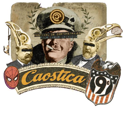 CAOSTICA 9 FESTIVAL