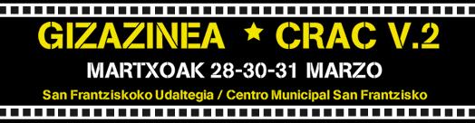 GIZAZINEA | CRAC V.2